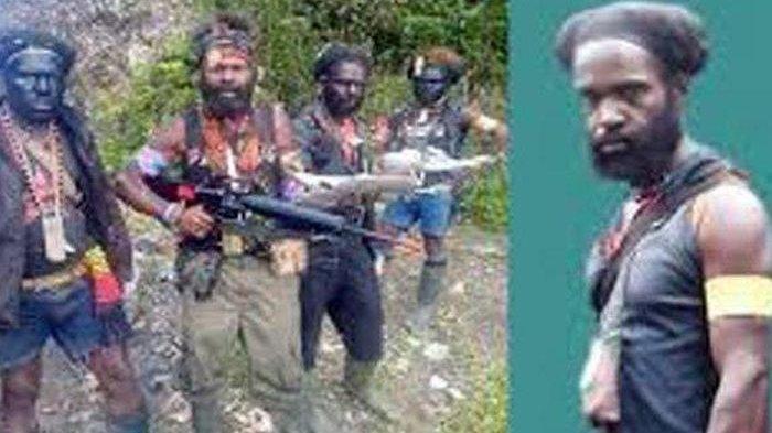 TAMAT Sudah Petualangan Komandan Batalion KKB Papua, Ditembak Mati Pasukan TNI-Polri:  Lebih Ganas