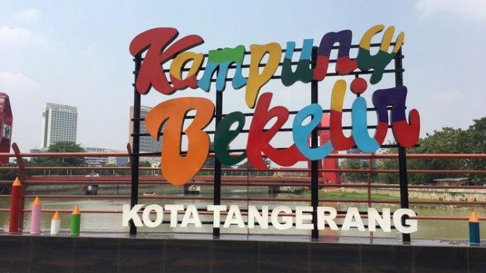Tangerang Teratas, Jakarta Harus Puas di Urutan Ketiga dari 10 Kota Internet Tercepat di Tanah Air