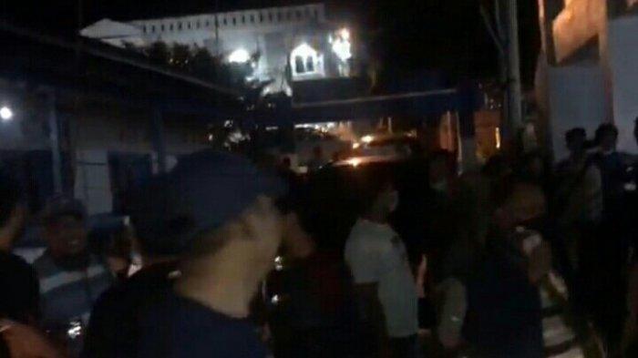 Warga Berhamburan Keluar, Kronologi Penangkapan Penganiaya Perawat RS Siloam Palembang