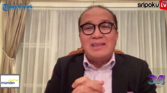 Tantowi Yahya: Harus Bangga Jadi Orang Sumsel, Kita Ini keturunan Wong Gerot