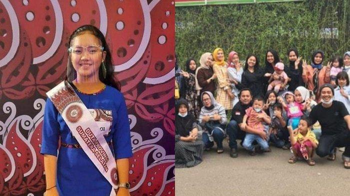 Bawa Baju Adat Sumsel, Alisyah Peserta LIDA 2021 Asal Pedamaran Bertolak ke Jakarta