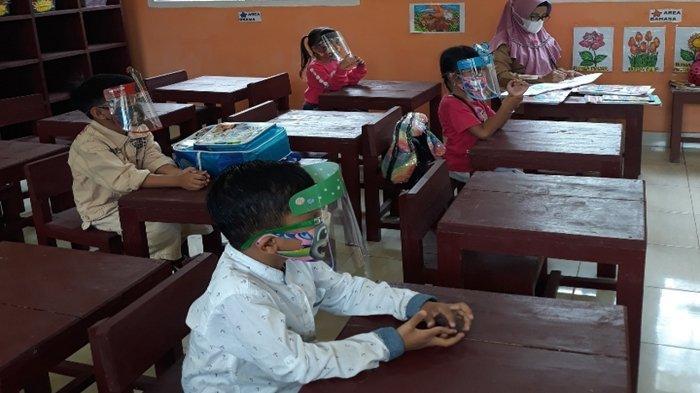 Tahun Ajaran Baru, Sekolah di Palembang Bisa Tatap Muka Namun Ini 5 Saran Ahli Epidemiologi Sumsel