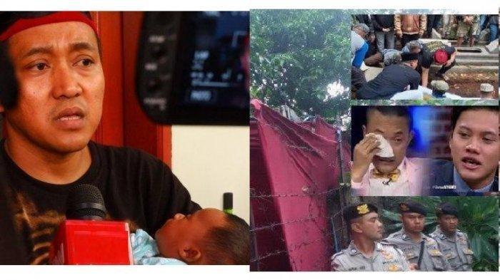 Polisi Cium Motif Pembunuhan Berencana Kematian Lina, Begini Reaksi Teddy Jelang Hasil Otopsi Keluar