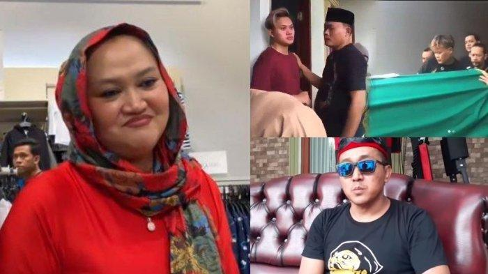 Makam Lina Dibongkar, Teddy Langsung Mimpi Didatangi Eks Sule, Ibu Rizky Febian Dipeluk 2 Orang Ini
