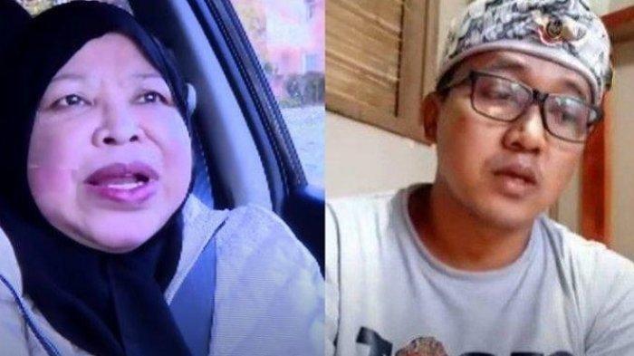 Kebal dengan Tabiat Eks Suami, Mantan Istri Tak Heran Tahu Teddy Manfaatkan Harta Lina: Keulang Lagi