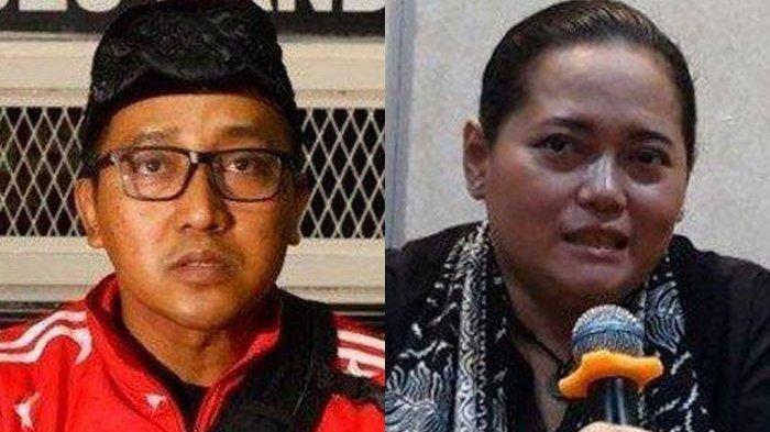 Kasusnya Warisan Lina Kini Naik Tingkat, Tabiat Asli Teddy Dikuliti Mbak You: Dia Alim Tapi Ceplek!