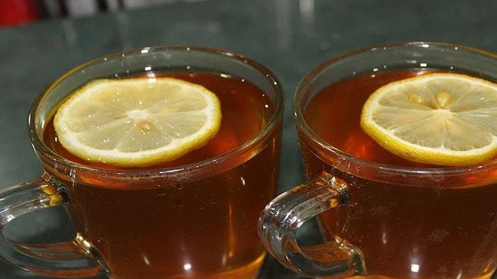 Prof Yuwono Bongkar Khasiat Lemon Tea Baik Untuk Jaga Imunitas Tubuh Di Tengah Wabah Covid 19 Sriwijaya Post