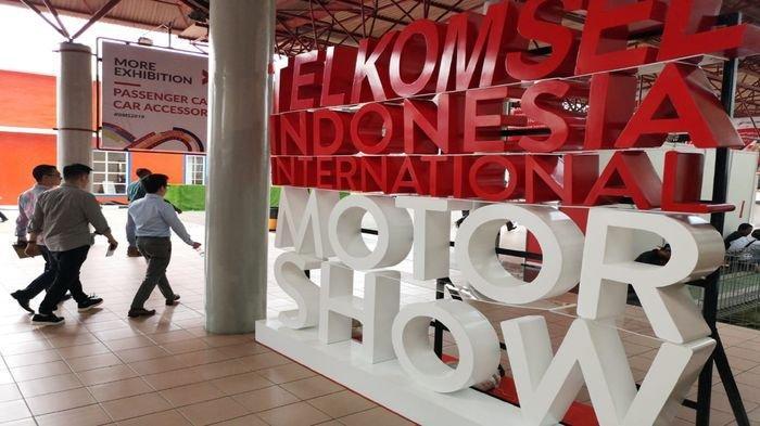 Telkomsel Hadirkan Kolaborasi Lintas Industri di Gelaran Indonesia International Motor Show 2019