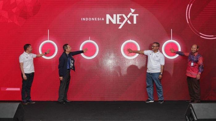 Telkomsel Gelar IndonesiaNEXT di Lampung, Tingkatkan Daya Saing Generasi Muda Lampung