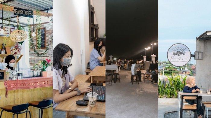 Rekomendasi Tempat Ngopi di Kampus Unsri Palembang, Harga Bersahabat dengan Saku Mahasiswa