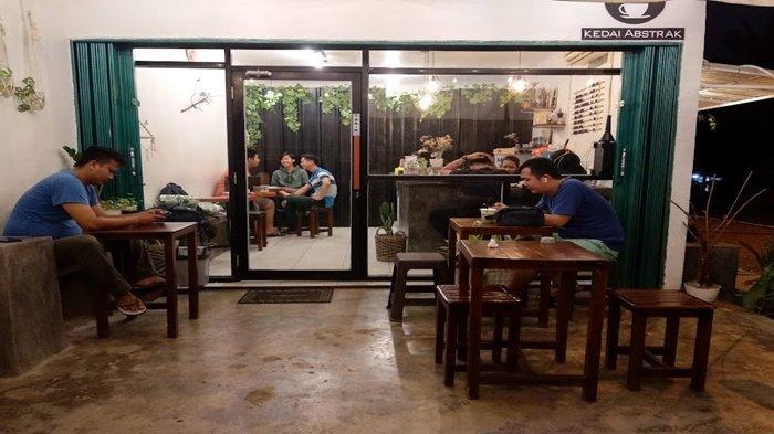 Rekomendasi Tempat Ngopi di Dekat Punti Kayu Palembang, Modal Cukup Belasan Ribu Rupiah