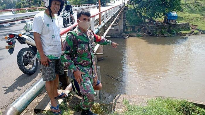 BREAKING NEWS: Pelajar SMP di Lubuklinggau Dikabarkan Tenggelam di Sungai Kelingi, Masih Dicari