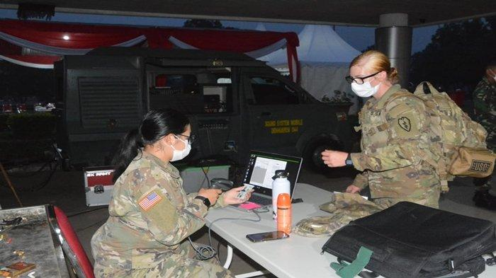 Respon Epidemiolog Sumsel Atas Datangnya Ratusan Tentara Amerika ke Palembang Saat PPKM Level 3