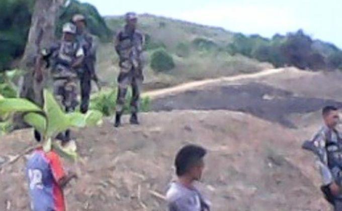 100 Ribu Warga Timor Leste Lari ke Dekat NKRI, TNI di Perbatasan Siaga, Satu Orang Jadi Penyebab