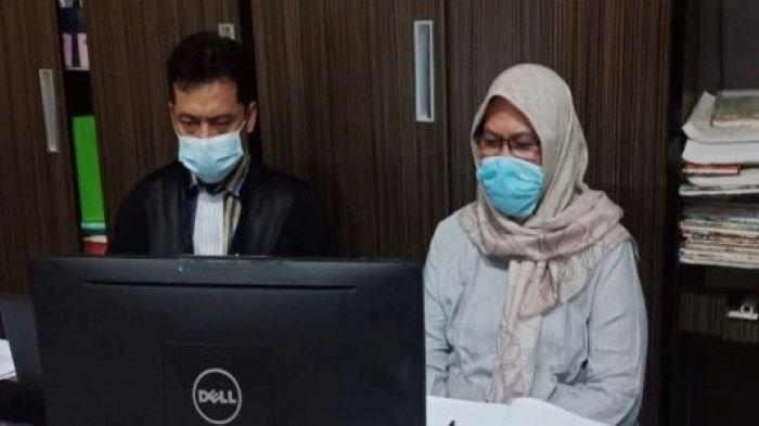 JPU Kejati: Kalapas Perempuan Palembang Tidak Mengerti Hukum, Imbas Tak Izinkan Dwi Kridayani Keluar