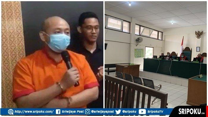 Jason Jalani Sidang Perdana, Kasus Pemukulan Perawat RS Siloam Palembang, Dakwaan JPU Pasal 351 KUHP