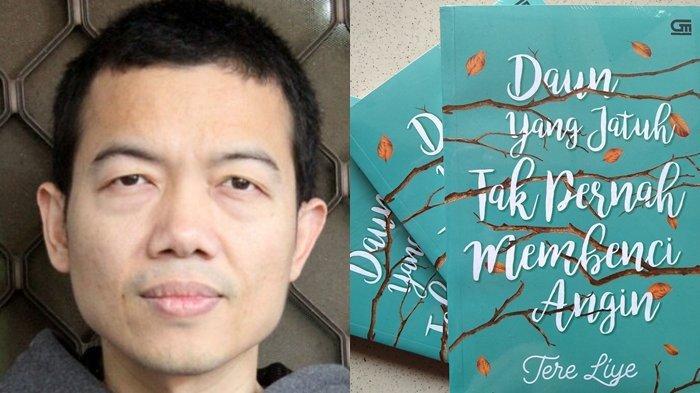 Siapa Tere Liye? Inilah Sosok di Balik Nama Tere Liye, Penulis Buku Berbakat Asal Kabupaten Lahat