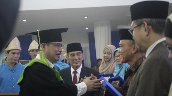 Akhirnya, Alquran Terjemahan Bahasa Palembang Rampung dan Siap Disebar