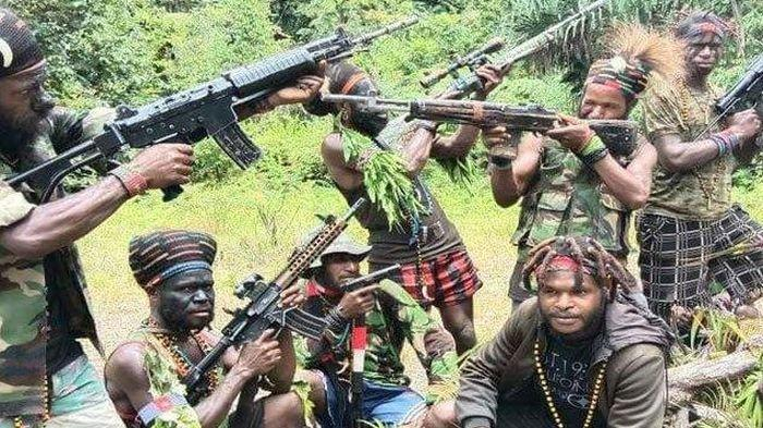 PELURU Dijual Kiloan, POLISI Endus 3 Kelompok Besar Pemasok Senjata Api KKB Papua:'Kita Lipat'