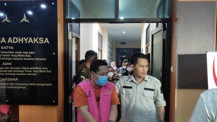 Gara-gara Ajukan Cerai, Terpidana Korupsi yang Sudah 12 Tahun jadi Buron Berhasil Ditangkap