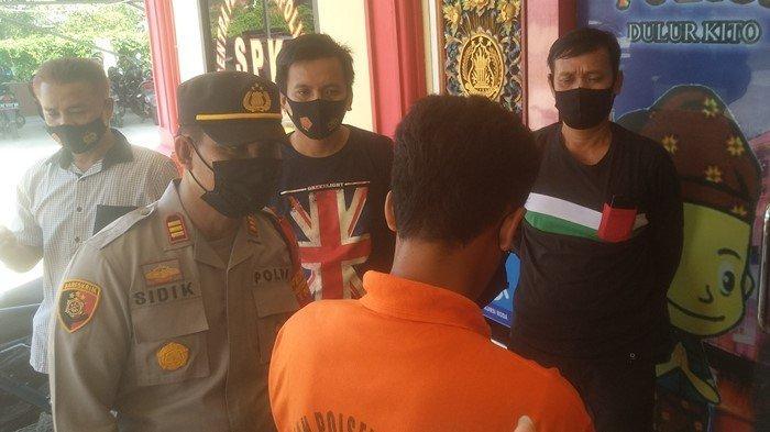 Demi Main Judi Slot Online, Remaja 17 Tahun Bobol Rumah di Kertapati Palembang: Sudah Jadi Spesialis