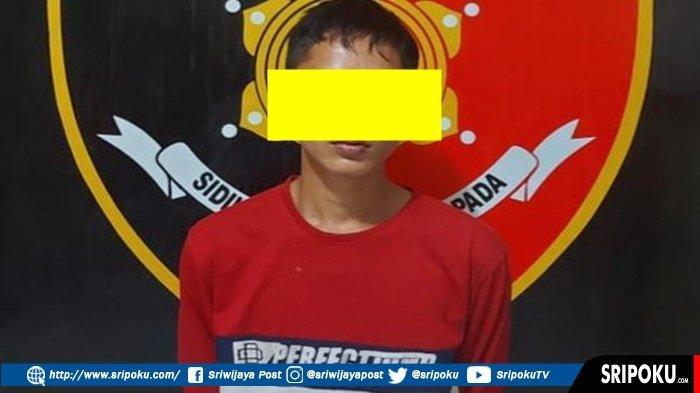 Tim Landak Satreskrim Polres Musi Rawas tak Lupa dengan Aksi Kejahatan Pria Ini, Buron 4 Tahun