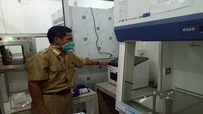 Pemkab Lahat Gratiskan Swab PCR untuk Peserta CPNS dan PPPK, Ini Syarat dan Jadwalnya