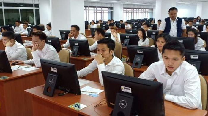 Tes SKB Sangat Menentukan Lolos atau Tidaknya jadi CPNS, Berikut Tahapan yang Harus Anda Pahami