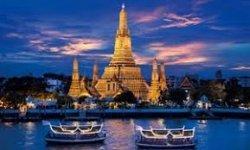 Thailand Mulai Tawarkan Paket Wisata untuk Cari Jodoh