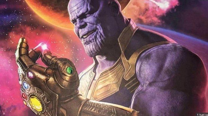 Coba Ketik 'Thanos' di Google, Musuh Avengers Ini Akan Marah dan Hapus Semua Artikel Tentangnya!