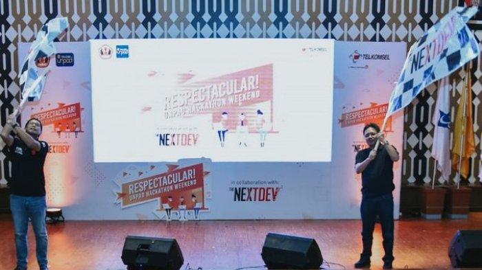 Ajang Pencarian dan Pengembangan Start Up, Telkomsel Gelar The NextDev Talent