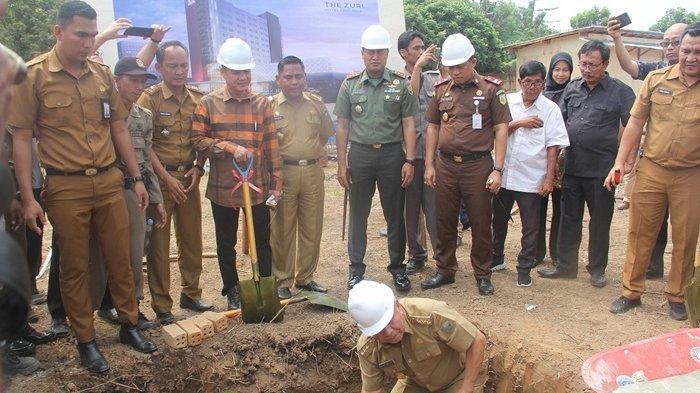 Hadir di Baturaja, The Zuri Hotel Diharapkan Menopang Baturaja Jadi Kota Bisnis dan Wisata