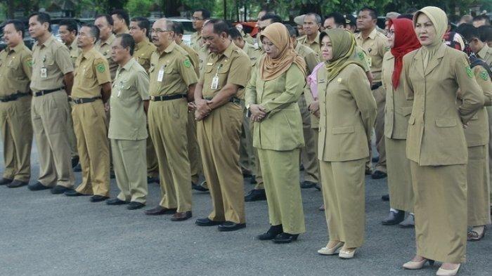 MAKSIMAL 65 Tahun, Aturan Terbaru 2021 Batas Usia Pensiun ASN, TNI hingga Polri