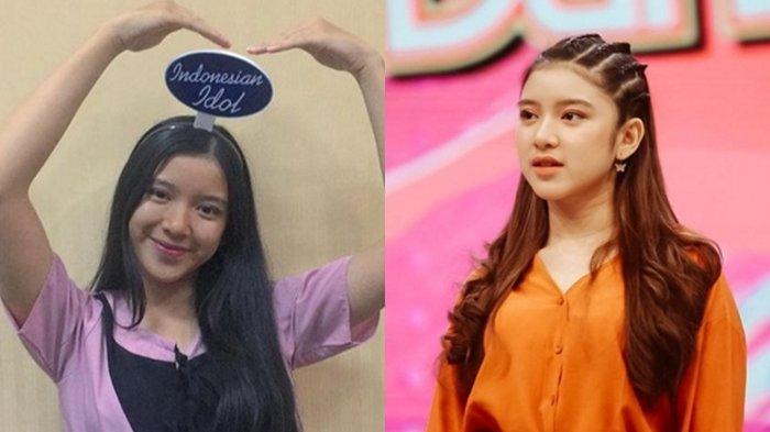 Profil Tiara Andini, Jebolan Indonesian Idol, Kini Jadi Penyanyi Ternama, Dulu Cuma Dibayar Segini