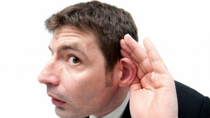 Jangan Abaikan, Jika Gangguan Pendengaran yang Terjadi Tiba-tiba