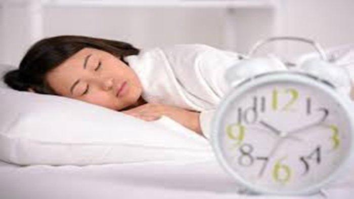 5 Tips Bisa Tidur Lagi Usai Terbangun di Malam Hari