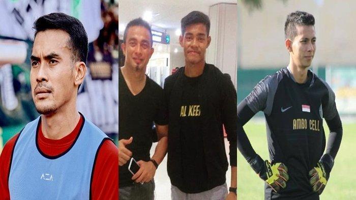 Ferry Routinsulu sudah Punya Catatan Evaluasi Ketiga Kiper Anyar Sriwijaya FC