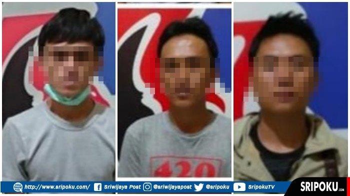 3 Warga Pagaralam Keciduk Bawa Narkoba, IPTU Faizal Kamil : Siapa Lagi yang Menolong Keluarga Kita