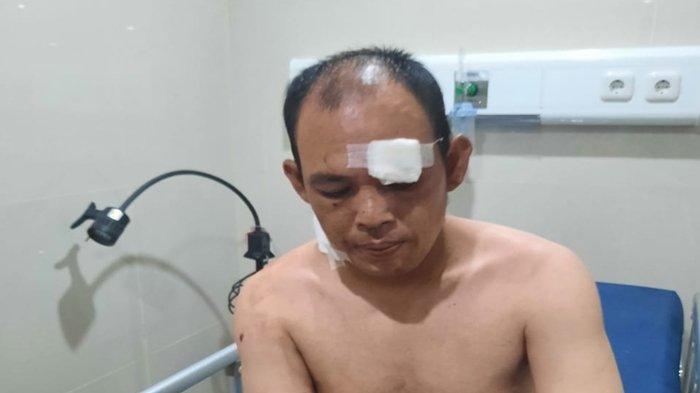 Polisi Ungkap Identitas Penikam Polisi di Jalan Angkatan 66, Mantan Napi Teroris di Nusakambangan