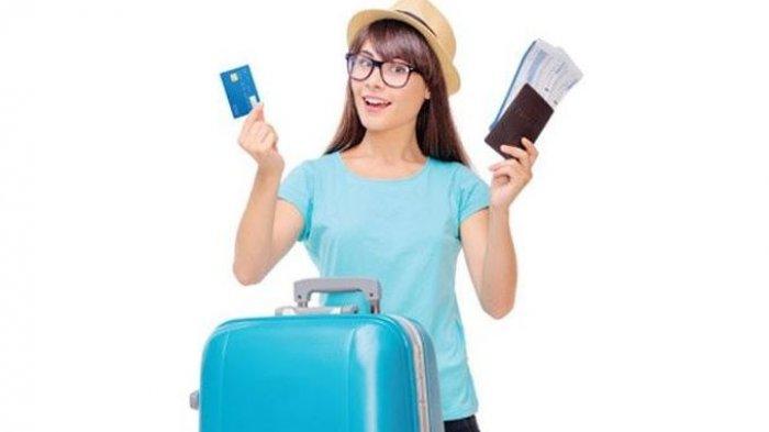 5 Tips untuk Mengirit Biaya Liburan Naik Pesawat
