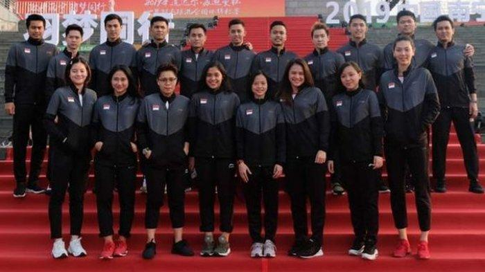 Japan Open 2019 - Indonesia Kirimkan 25 Wakil Terbaik, Berikut Nama-namanya