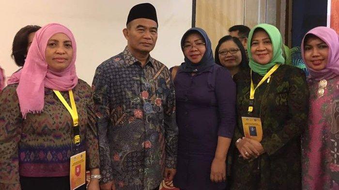 Ketua TPPKK Muratara: Peran Keluarga Penting dalam Menumbuhkan Karakter dan Prestasi Anak
