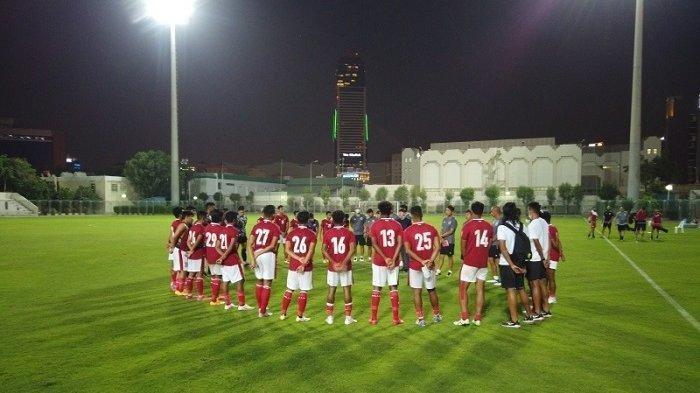 Meski Kalah 2-3 dari Afghanistan, Shin Tae-yong Tetap Puji Perkembangan Pemain Timnas Indonesia