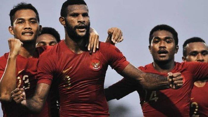 Muba Babel United Resmi Gaet Marinus Wanewar Dari Persipura, Untuk Mengamankan Target Promosi Liga 1