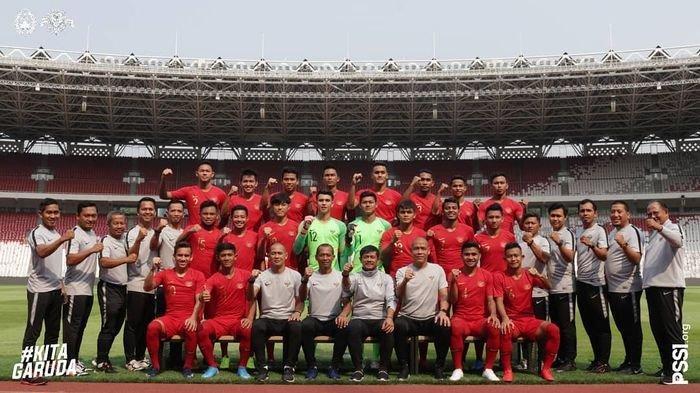 Indonesia Ditekuk Vietnam, Jadi Rekor Terburuk Sepanjang Sejarah SEA Games, Ini Daftar Peraih Emas