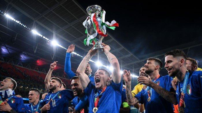 Prediksi Nil Maizar Siapa Juara Euro 2020 Tepat, Pelatih Sriwijaya FC Sempat Sebut Kelemahan Inggris
