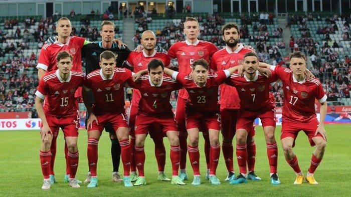 Daftar Pemain Timnas Rusia di Euro 2020, Andalkan Produk Lokal, Incar Naik Podium