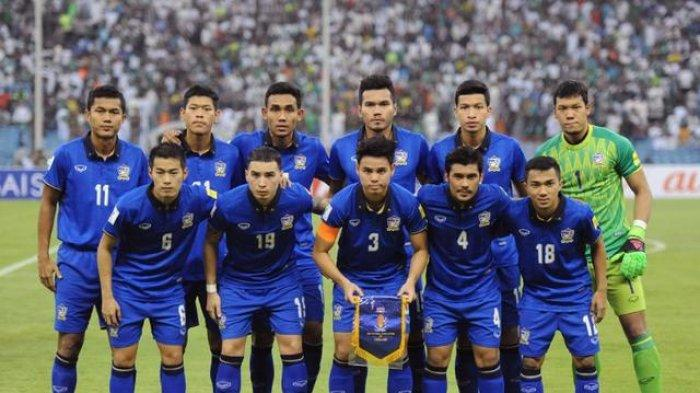 Thailand Berniat Panggil Pemain Muda Titisan Miroslav Klose, Indonesia Perlu Waspada