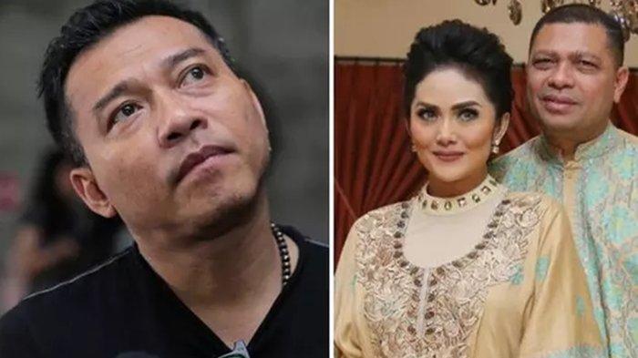 Bertahun Menikah hingga Hadirkan Aurel & Azriel, Anang Akui Berat Soal Pernikahan dengan Krisdayanti