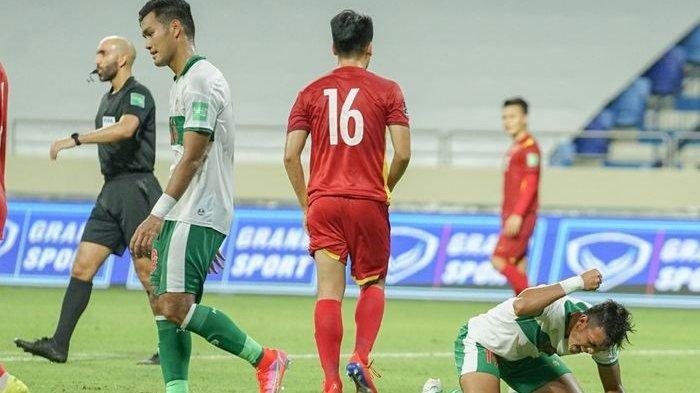 Kapan Timnas Indonesia vs Uni Emirat Arab Main Jam Berapa? Indonesia vs UEA Live Streaming SCTV